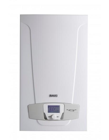 Baxi Platinum Max Plus 24