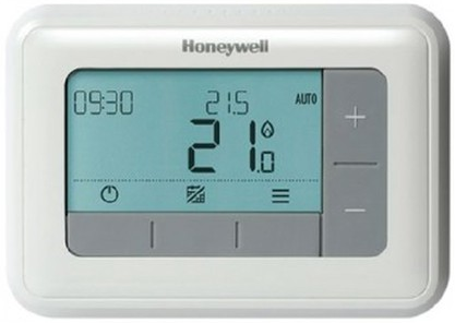 Honeywell Termostato Programador T 4