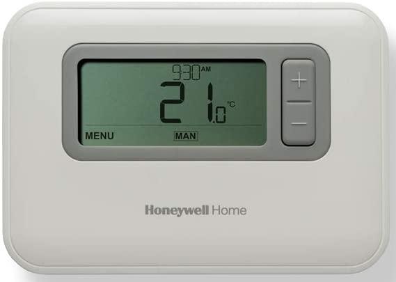 Honeywell Termostato Programador T 3