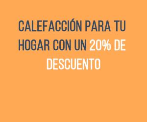 calefacción barcelona gas natural