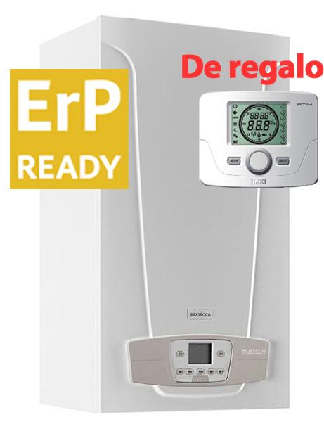 Caldera  Baxi Platinum Compact Eco 24