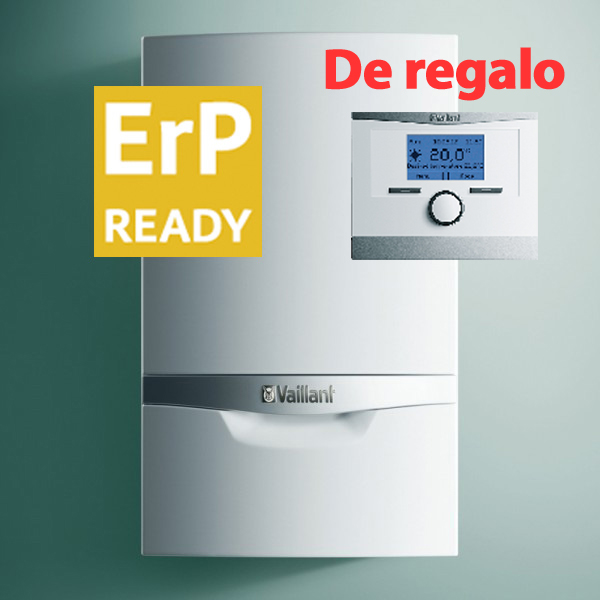 Vaillant Ecotec Plus 246/5-5