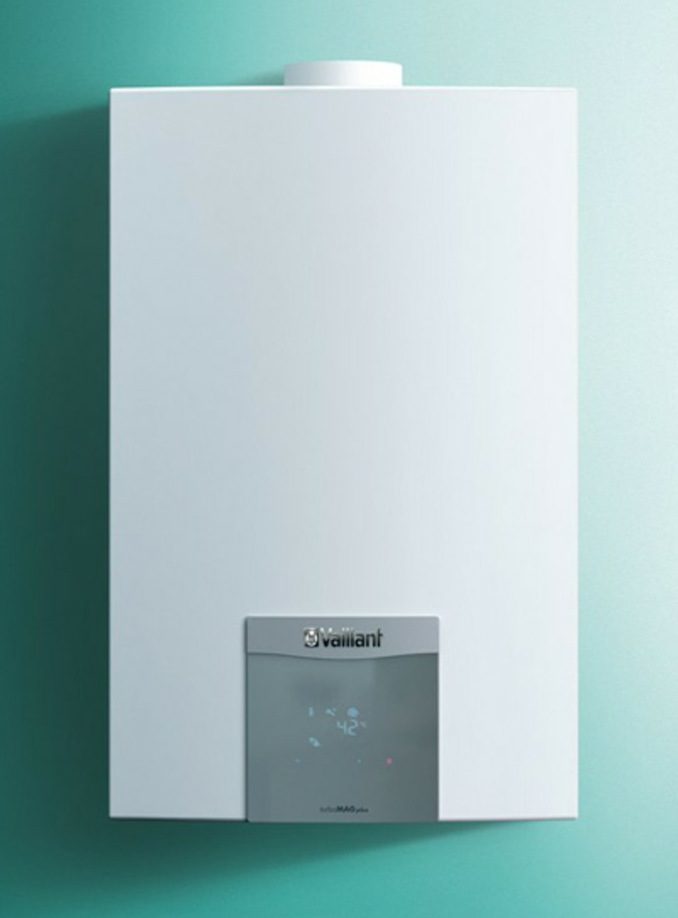 Vaillant Turbomag Plus 125/1-5