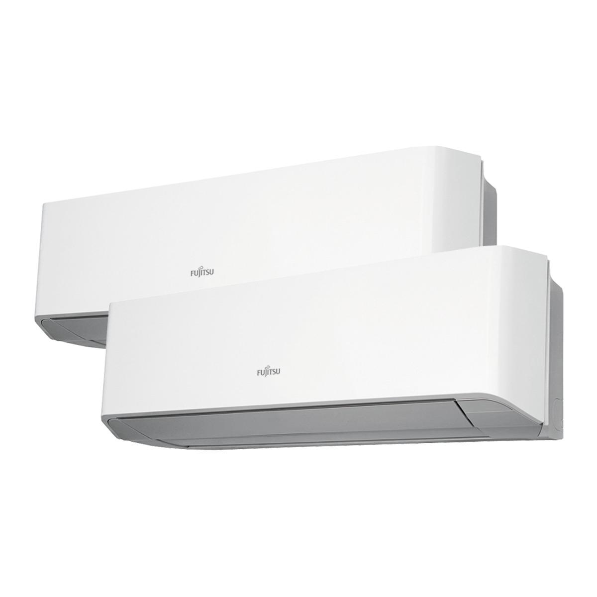 Fujitsu 2 x ASY25/09MI-LMC+ AOY40MI-M2