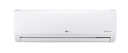 Aire Acondiciondo LG E12EL NSH