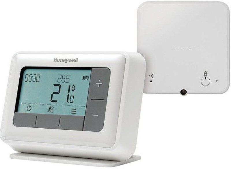 Honeywell Termostato Programador T 4 R Inalámbrico